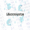 iAccounts - Income + Expense Tracker, Budget, Cashflow app