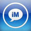 iMessenger - Real Communication for iPhone