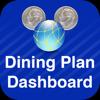Disney World Dining Plan Dashboard by DisOnADime.com