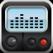 Police Scanner Radio Pro (Music & News Stations)
