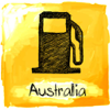 Fuel Station Australia