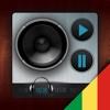 WR DR Congo Radios
