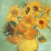Tap Puzzles - Vincent van Gogh Painting edition