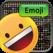 이모티콘 - Emoji ☺☀☆☄ HD