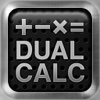 Dual Calculator