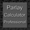 Parlay Calculator Professional