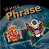 iParrot Phrase Spanish-English