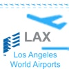 LAX Los Angeles World Airport Stats