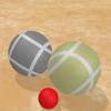 Petanque Toons 3D