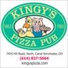 Kingy's Pizza