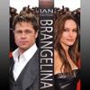 Brangelina : La véritable histoire de Brad Pitt et Angelina Jolie (par Ian Halperin)