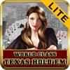 World Class Texas Holdem(Lite) for iPhone/iPod