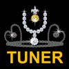 Tiara Chromatic Tuner...