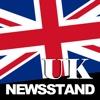 UK Newsstand - iPad Edition