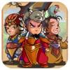 3 Kingdoms Landmaster (dou di zhu)