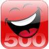Funny 500: Pickup Lines - Fun Bar Lines and Jokes