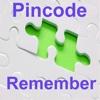 PincodeRemember