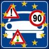 Speed Cameras Europe