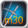 m30 pendulum style (musebook metronome)