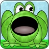 Froggy Math cursors 3d