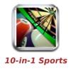 10-in-1 Sport Arcade BA.net for iPad