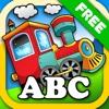 Animal Train - First Word FREE