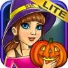 Amelie's Cafe: Halloween Lite