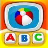 Abby's Alphabet Laptop - Letters – Preschool