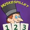 HC Andersens 1,2,3 huskespil
