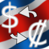 iCyrman - Costa Rica Currency artwork