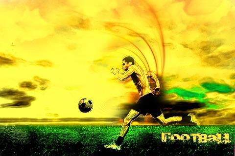 Football ! screenshot 1