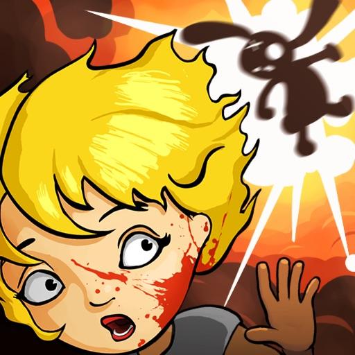 僵尸扫雷 Zombie Minesweeper【新颖扫雷模式】