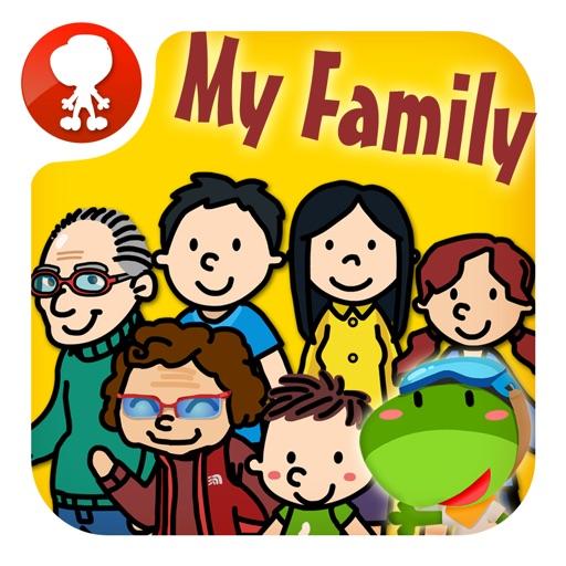 我的家庭 – 2470
