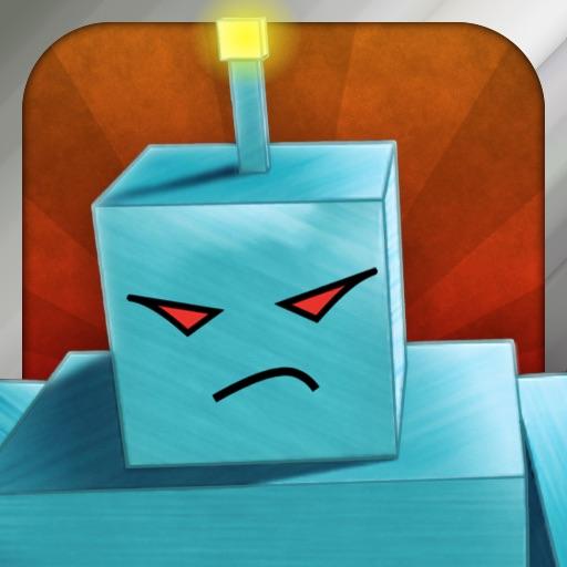 机器人大破坏:BigBot Smash