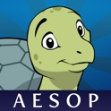 Tortoise and Hare: an Animated Aesop Children's Story Book icon