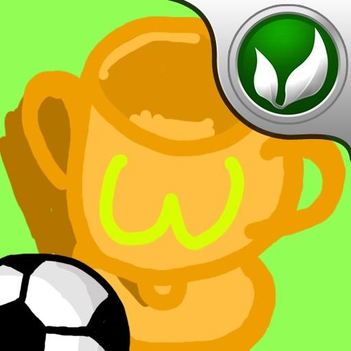 DoodleToss-2010SouthAfrica iOS App