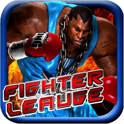 Fighters League iOS App