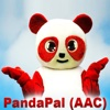 PandaPal (AAC) Application for iPad
