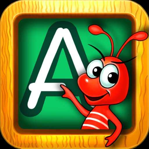 ABC Circus-Educational Alphabet & Number Learning Games for Preschool & Kindergarten Kids, Toddlers, Parents & Teachers