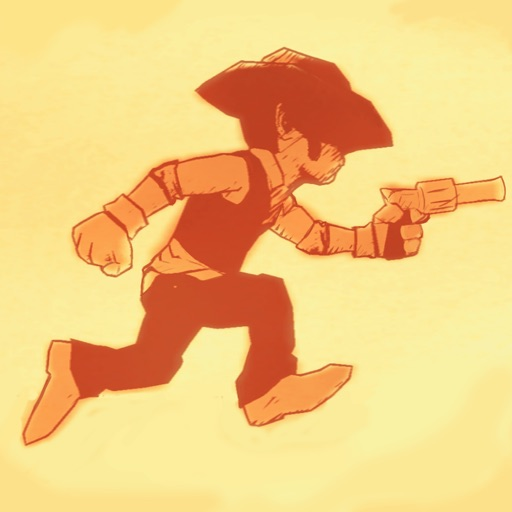 枪手克莱夫:Gunman Clive【横版闯关】
