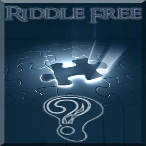 Riddle Free iOS App