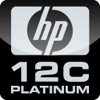 HP 12C Platinum Financial Calculator (AppStore Link)