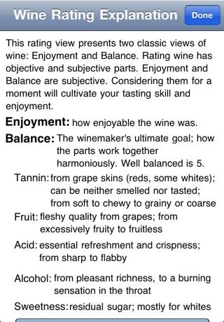 Wine Memories Скриншоты7