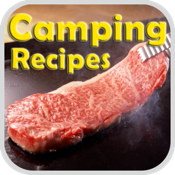 Camping Recipes Collection icon