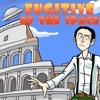 Der Ausreißer aus dem All: Mission in Rom