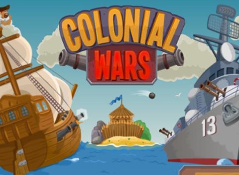 Colonial Wars screenshot 5