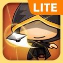 Ninja: One Shot Lite icon