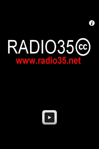 Radio 35 screenshot 1