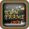 Icon Frame Wallpapers HD Lite