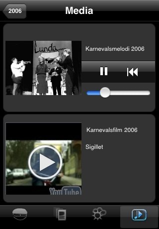 Karnevalia screenshot 3